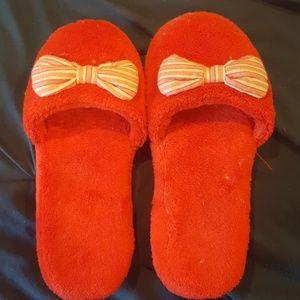 Victoria's Secret Woman's Slippers